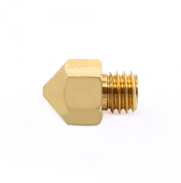 Duza extruder MK8 - 0,2mm / filament 1,75mm (model 1)